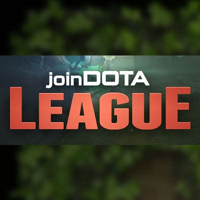 2019 JoinDOTA League S15 Europe