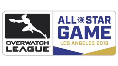 2019 Overwatch League All Star Game