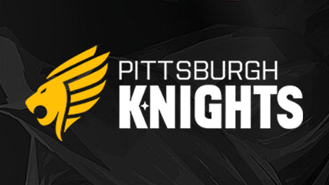 Pittsburgh Knights Before Christmas logo