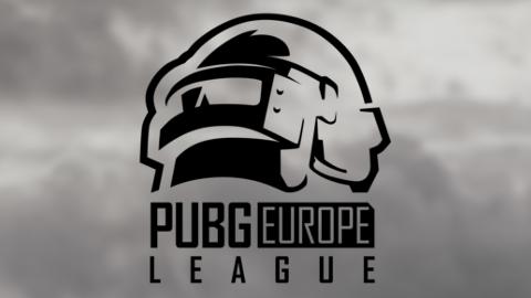 2019 PUBG Contenders League P1
