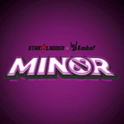 StarLadder ImbaTV Dota 2 Minor S2