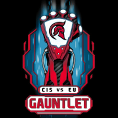 Stream me Gauntlet CIS vs EU