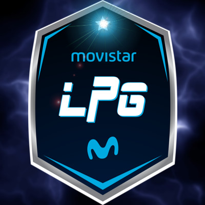 Movistar Liga Pro Gaming Season 6 Division 2