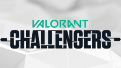 2021 VCT: Korea Stage 3 Challengers logo