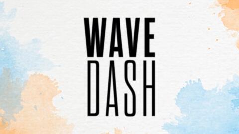 2021 Wave Dash logo