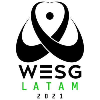 2021 WESG Latin America Brazil Online Stage