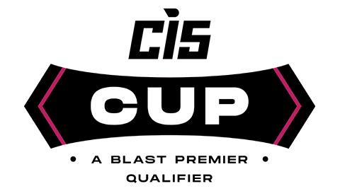 2021 Winstrike CIS Cup Spring  logo