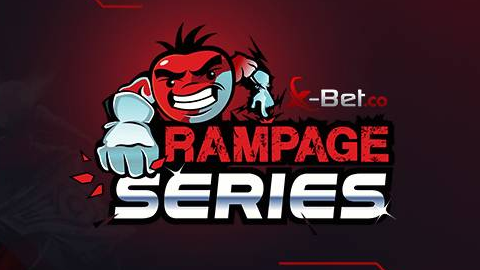 X Bet Rampage Series 4
