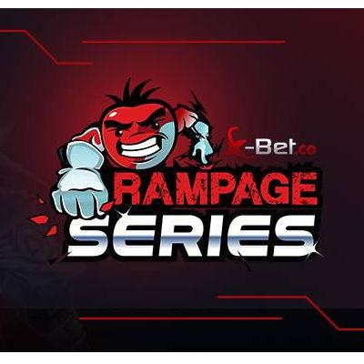 X Bet Rampage Series 5