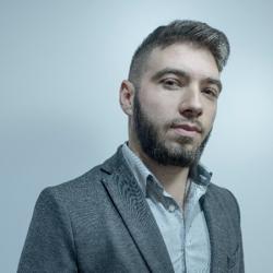 BetConstruct Head of Trading Momik Hakobyan